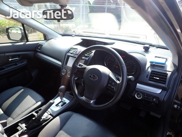 Subaru Impreza 2,5L 2012-2