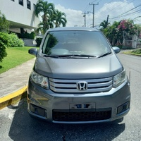 Honda Freed 1,5L 2011