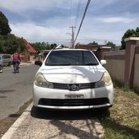 Nissan Wingroad 1,6L 2012
