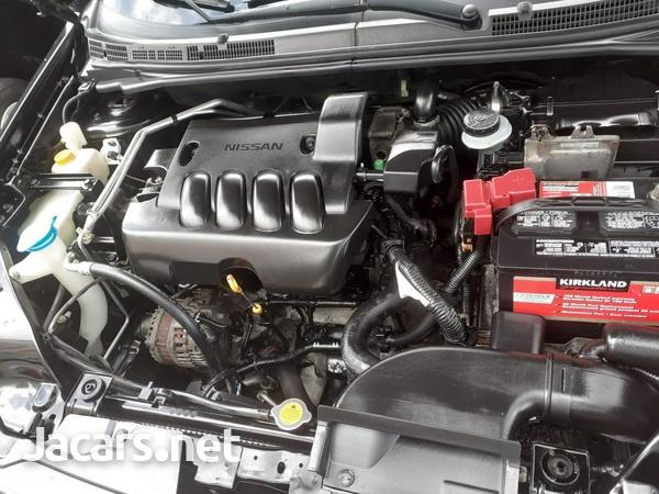 Nissan Sentra 1,8L 2012-2