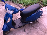 Suzuki Access 125cc