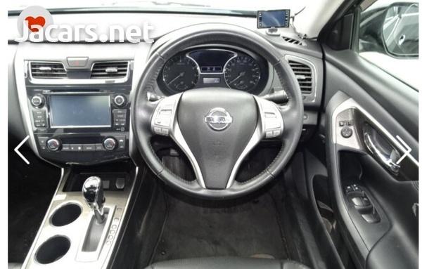 Nissan Teana 2,5L 2016-8