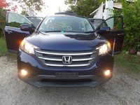 Honda CR-V 2,0L 2013
