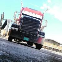 1998 Detroit 18 Speed Truck