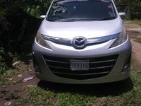 Mazda Van 2,0L 2008