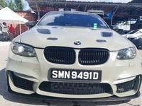 BMW M3 3,0L 2010