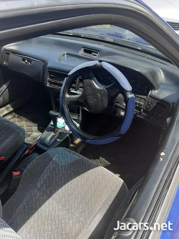 Honda Integra 1,6L 1991-8