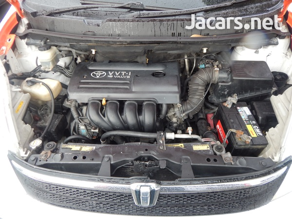 Toyota Isis 1,5L 2006-8