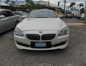 BMW 6-Series 4,0L 2014