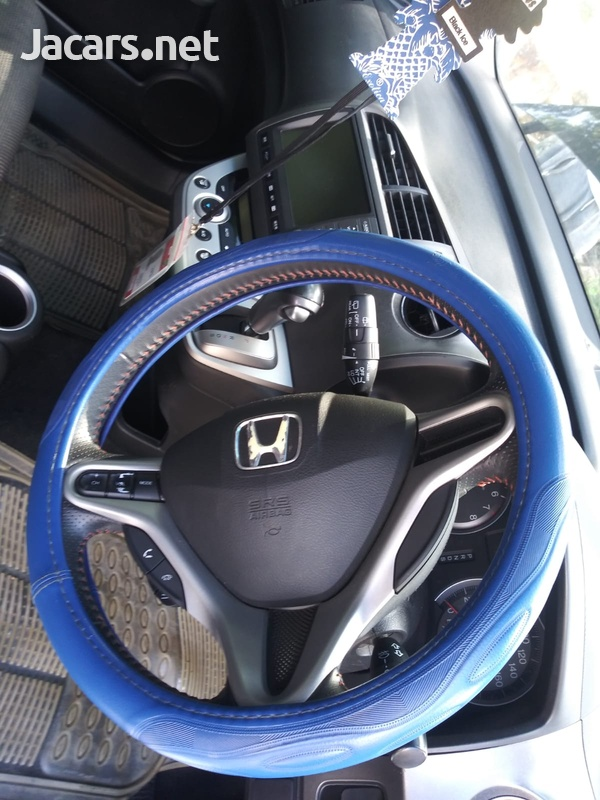 Honda Stream 2,0L 2011-2