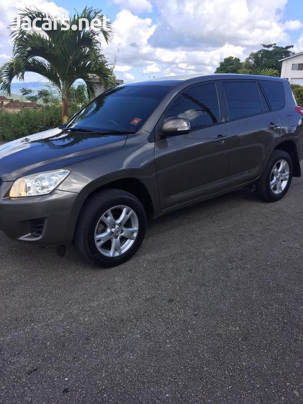 Toyota Rav 4 2,0L 2012-2