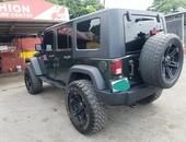 Jeep Wrangler 2,0L 2011