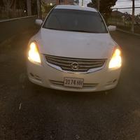 Nissan Altima 2,5L 2012