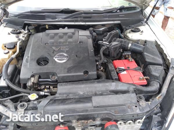 Nissan Teana 2,3L 2005-1
