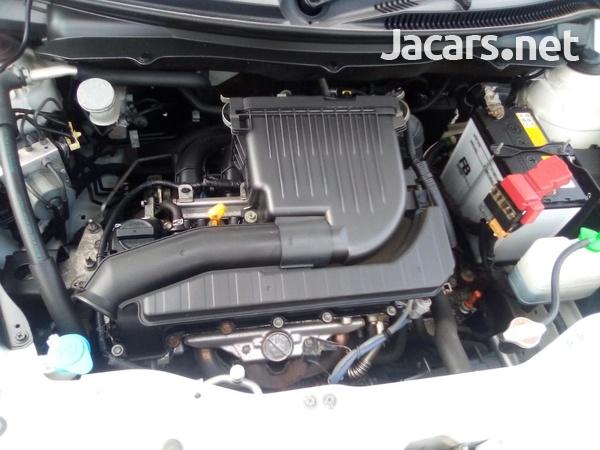 Suzuki Swift RS 1,3L 2014-8