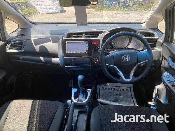 Honda Fit 1,5L 2015-8