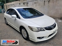 Honda Civic 1,5L 2010