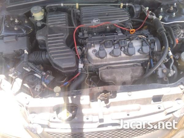 Honda Civic 1,5L 2003-1