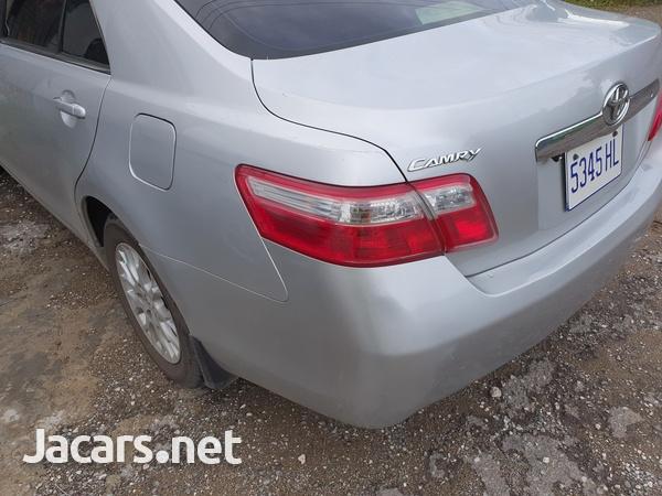 Toyota Camry 2,4L 2011-8