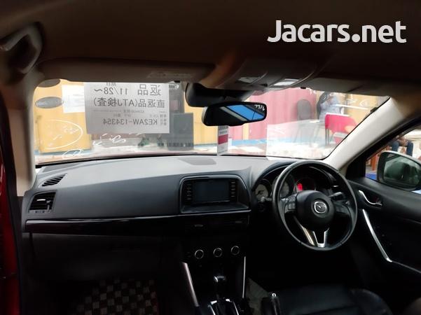Mazda CX-5 2,0L 2015-7