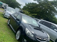 Subaru Legacy 1,6L 2009