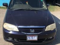 Honda Odyssey 2,7L 2003