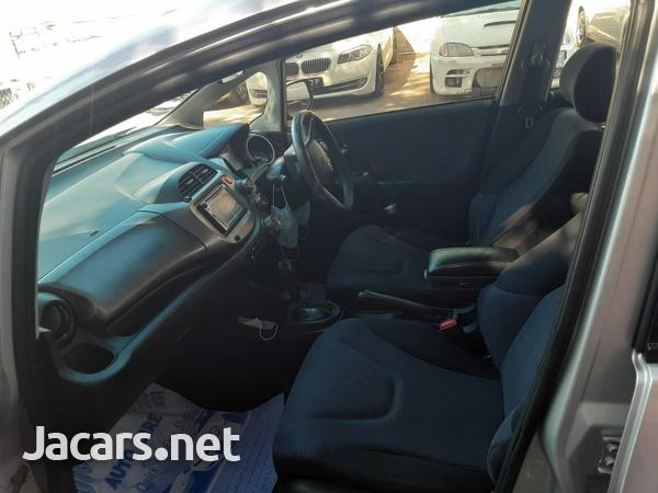 Honda Fit 1,3L 2011-7