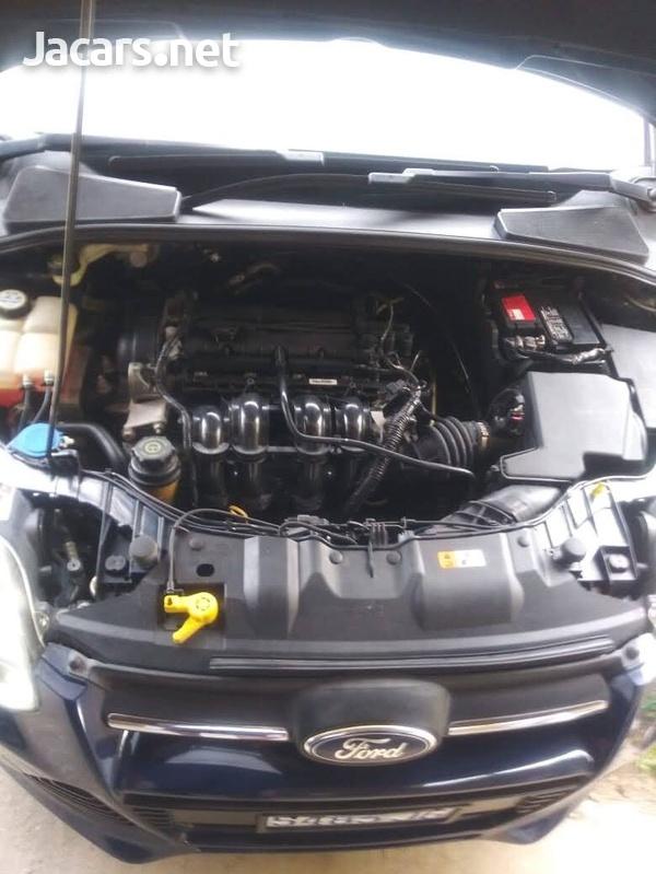 Ford Focus 1,8L 2013-3