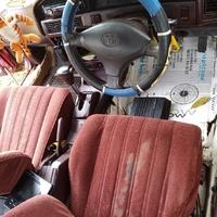 Toyota Corolla 1,5L 1989