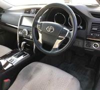 Toyota Mark X 2,0L 2012