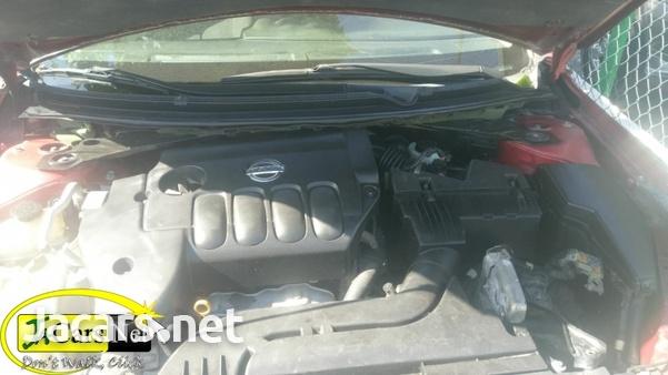 Nissan Altima 2,0L 2008-2