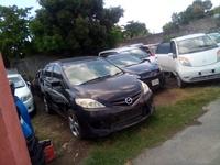 Mazda Premacy 1,8L 2008