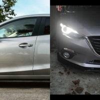 Mazda Axela 1,5L 2014