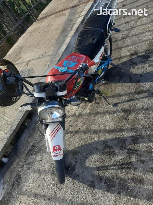2018 Zhuijang 200 motorbike-3