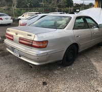 Toyota Mark II 2,5L 1997