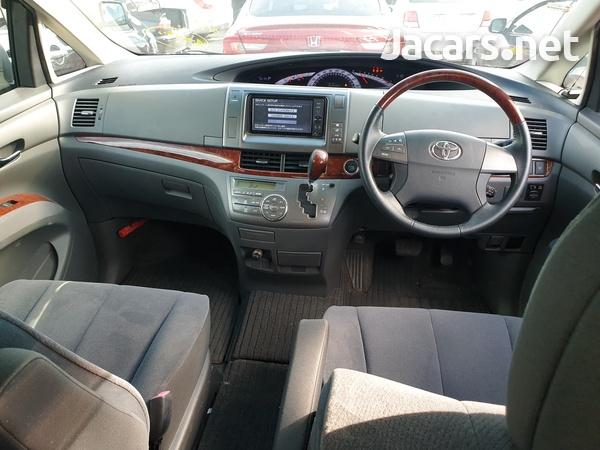 2011 Toyota Estima-4