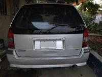 Mitsubishi Space Wagon 1,4L 2000