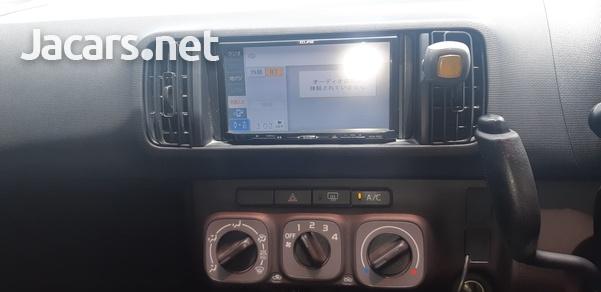 Toyota Passo 1,3L 2013-3