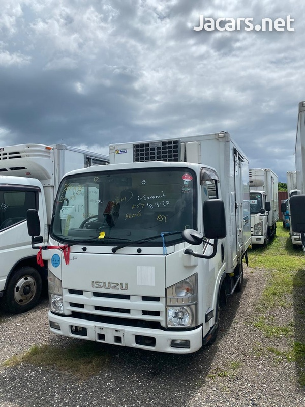 2012 Isuzu Elf Truck-1