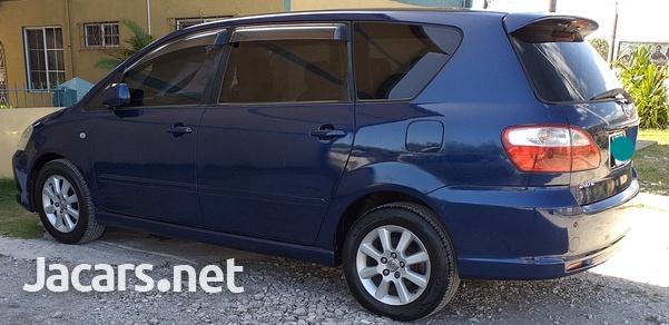 Toyota Ipsum 2,5L 2006-2