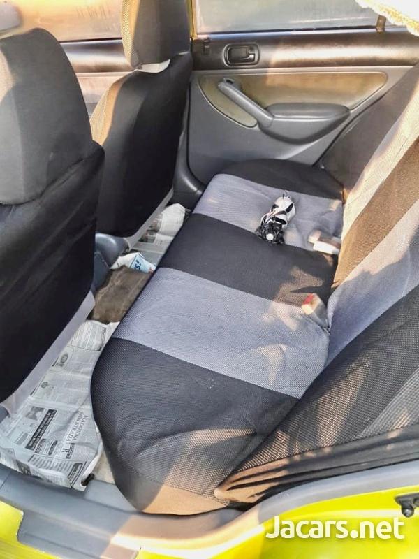 Honda Civic 1,5L 2005-8