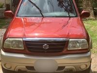 Suzuki Grand Vitara 2,5L 2001