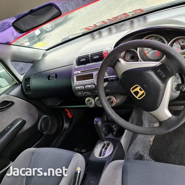 Honda Fit 1,3L 2007-8