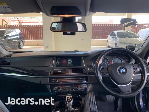 BMW 5-Series 2,0L 2014-8