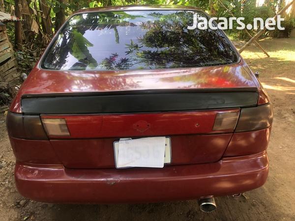 Nissan B14 1,5L 1995-3