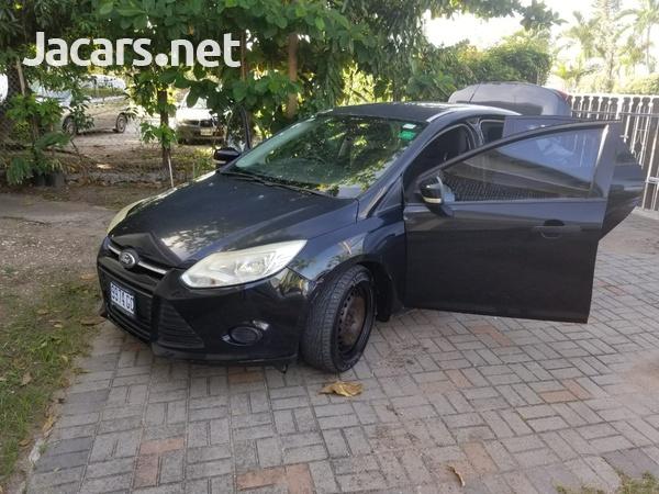 Ford Focus 1,6L 2012-7