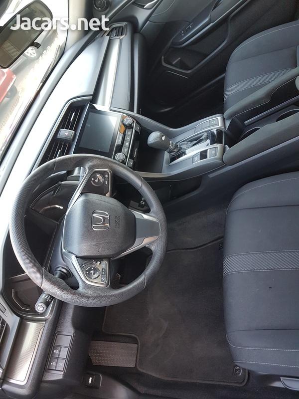 Honda Civic 1,5L 2017-7