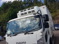 Isuzu Box Body Truck 5,1L 2010