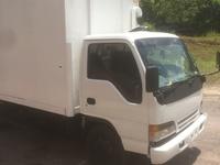 Isuzu Box Body Truck 1,3L 1997