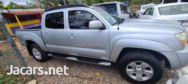 Toyota Tacoma 2,5L 2005-3